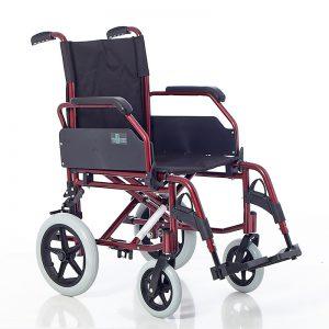 Prestamo de sillas de rueda