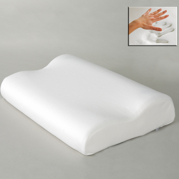 ALMOHADA VISCO H40psd