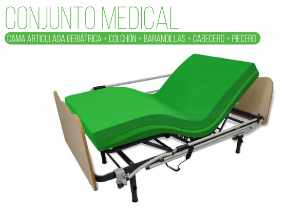 conjunto medical somicat