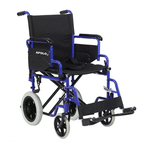 silla de ruedas plegable de acero apolo 3 03 scaled