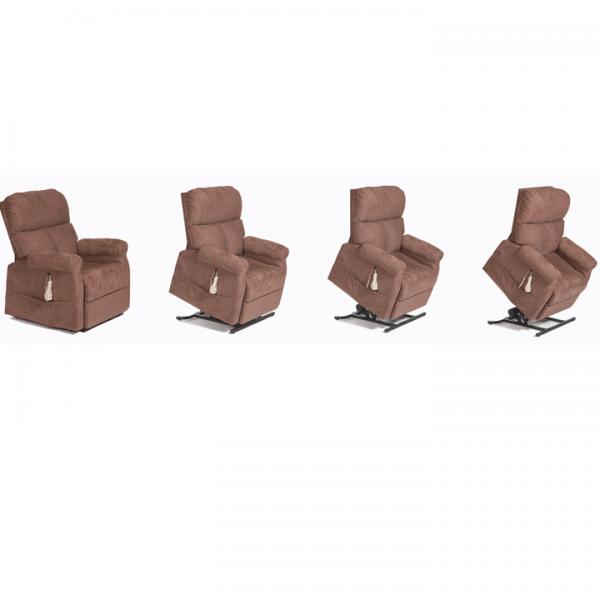 sillon postural cocoa