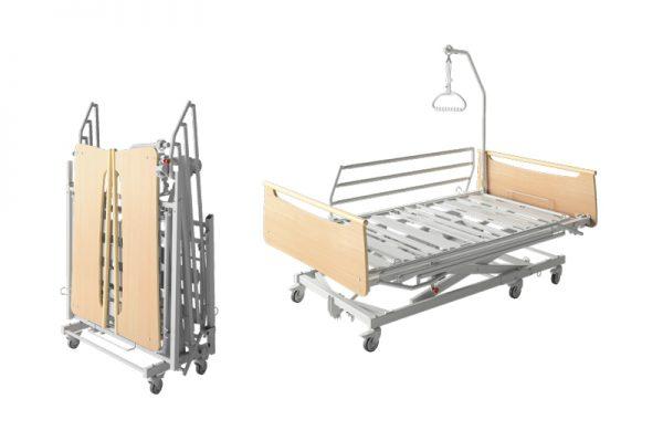cama ortopedica 120