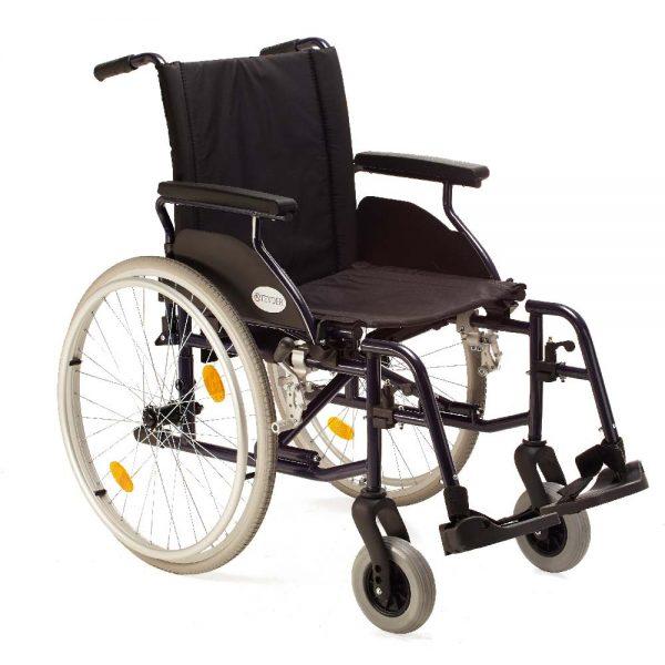 silla acero country