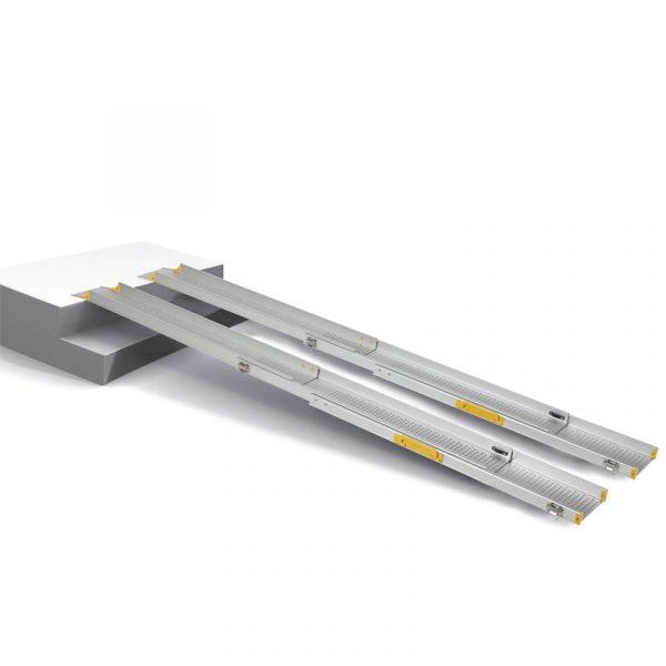 rampas telescopicas de aluminio 05