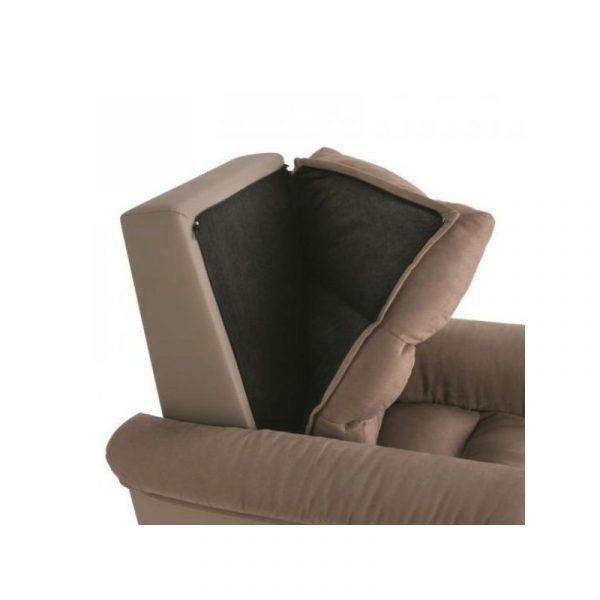 sillon cosy up 1 motor respaldo de profundidad ajustable 1